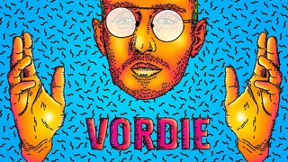 Kneecole's Law Podcast: Episode Three - Mental Health featuring Vordie