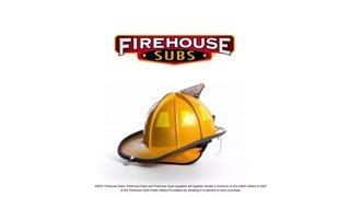 Firehouse Subs stream segment #ad