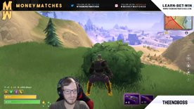 Highlight: Diamond to masters with @TheEndBoss 46 solo wins and counting