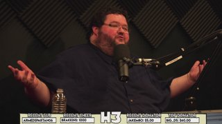 H3 Podcast - Boogie2988