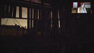 Slender Man scares me so bad I punch out my kinect! D: