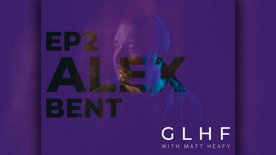 Matthew Kiichi Heafy I Trivium I GLHF with Matt Heafy I EP. 2 Alex Bent