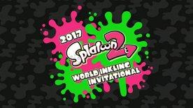 2017 Splatoon 2 Inkling Invitational - Grand Finals: Japan vs USA