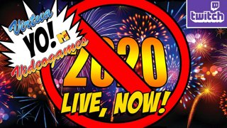 2021 NEW YEARS W/YOVIDEOGAMES - 2020 Compilation & More (12-31) !ads !nzxt