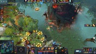 Beastcoast [0:0] Infamous Gaming | BO3 | Lyrical & Trent | OMEGA League