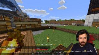 Minecraft 1.16 (Part 27)