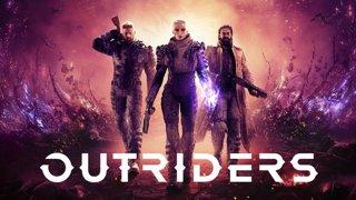 Outriders w/ dasMEHDI - Day 3