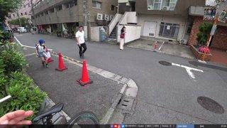 JPN, Tokyo | Omotesando / Harajuku | !socials