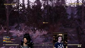 Fallout 76: Adventures of Freddina Pumpkin