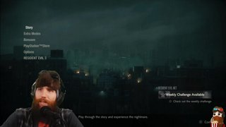 Top Resident Evil 2 Vods