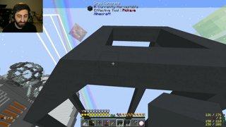 Monday Minecraft Modded Megabuild