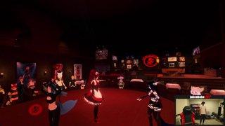 Ryu Tenga Saga Day 2 - NoPixel - VR GAME NIGHT LATER - !PO Box !YouTube !Discord - Follow @jakenbakeLIVE on !Socials