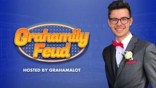 Grahamily Feud!