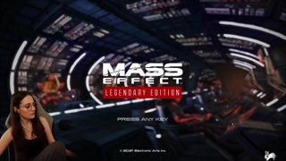 Mass Effect: Part 19
