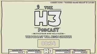 H3 Podcast - PewDiePie Drops N Bomb (Top Of The Week)