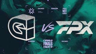 FPX vs Guild - Challengers EU - Week 1 Main Event - Finals