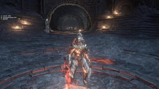 [DARK SOULS PART 4] feeding at an extreme pace