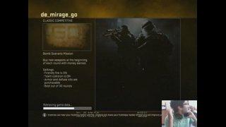 Shahzam ESEA Glock Ace 1v4