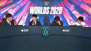 [2020 LoL 월드 챔피언십] 플레이-인 넉아웃 스테이지 1일차