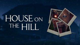 Horror House: avagy House on the Hill végigjátszás - 24h marathon