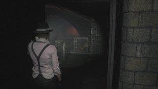 Resident Evil 2: Part 3: Part 2 (stream died halfway)