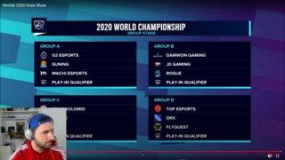Group Predictions