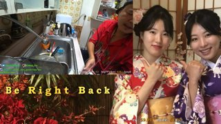 VOD: cooking korean roll Kimbab Tongyeong city day5