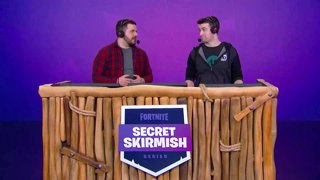 #SecretSkirmish Day 2 Kitty Highlights #4