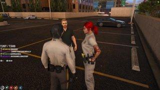 Barry Police Academy day2 | NoPixel | Creator Code: Nova | check !paststreams