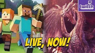 Smash Ult Discussion - FATALIS Has To Die - Monster Hunter Finale !nzxt !ads (10-1)