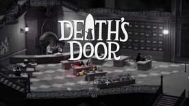 Highlight: First Playthrough: Session 9 [Death's Door]