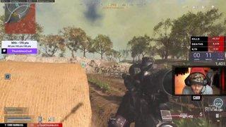 Call of Duty: Warzone Season 6 Showdown