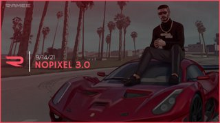 9/14/2021 - Ramee - Nopixel 3.0