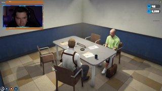 Mel Rickenbacker Interrogation | Corpse Abduction