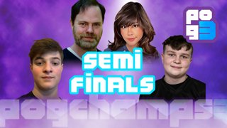 Pogchamps 3 - SEMI FINALS MATCHES - Presented By GRIP6 - Hosts Rensch and Rozman