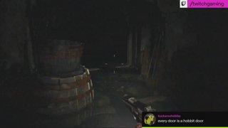 Resident Evil Village The Castle Demo