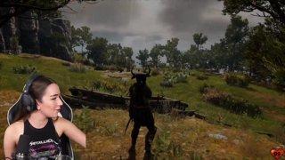 Highlight: Lykaon Wolf Kill