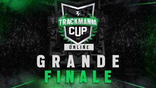 ZrT Trackmania Cup #TMCUP2020