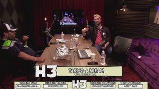 H3 Podcast - Hugh Mungus!