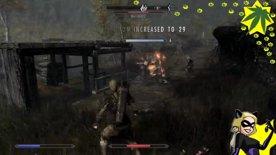 Highlight: Skyrim Mods - Wyrmstooth