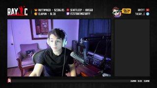 Highlight: Rust Legend Fresh Start! New YT VID LIVE! !tournament !surgery