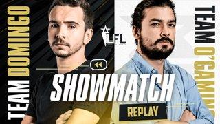 On règle nos comptes ! ► Showmatch LFL contre O'gaming