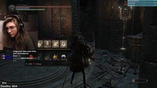 Highlight: Killing Midir! :D