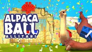 草泥馬全明星足球 #1 Alpaca Ball: Allstars 獅楷丁︱J群玩家︱GodJJ︱20210516