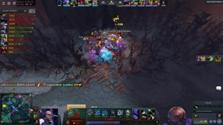 [EN] Late Game - The International 9 - Main Event Day 5