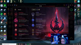 League of Legends ranked grind | ADC ABSOLUTE POWER HOUSE 0 LOSSES