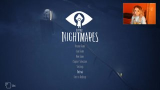 Highlight: Little Nightmares Part 2