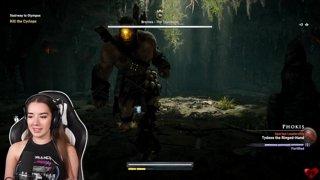 Highlight: Brontes - The Thunderer Kill (Cyclops)