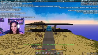 Highlight: [SMP Earth] The End is mine
