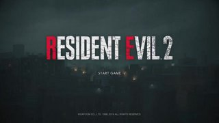 Resident Evil 2: Part 5: The 6th Part